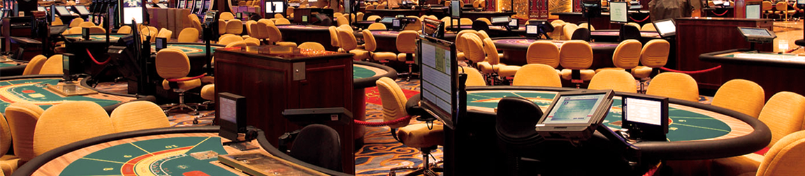 カジノ賭場