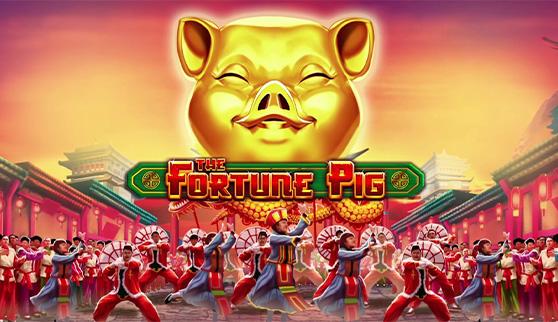 Fortune Pig iSoftbet
