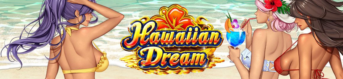 カジノミー_hawaiianDream
